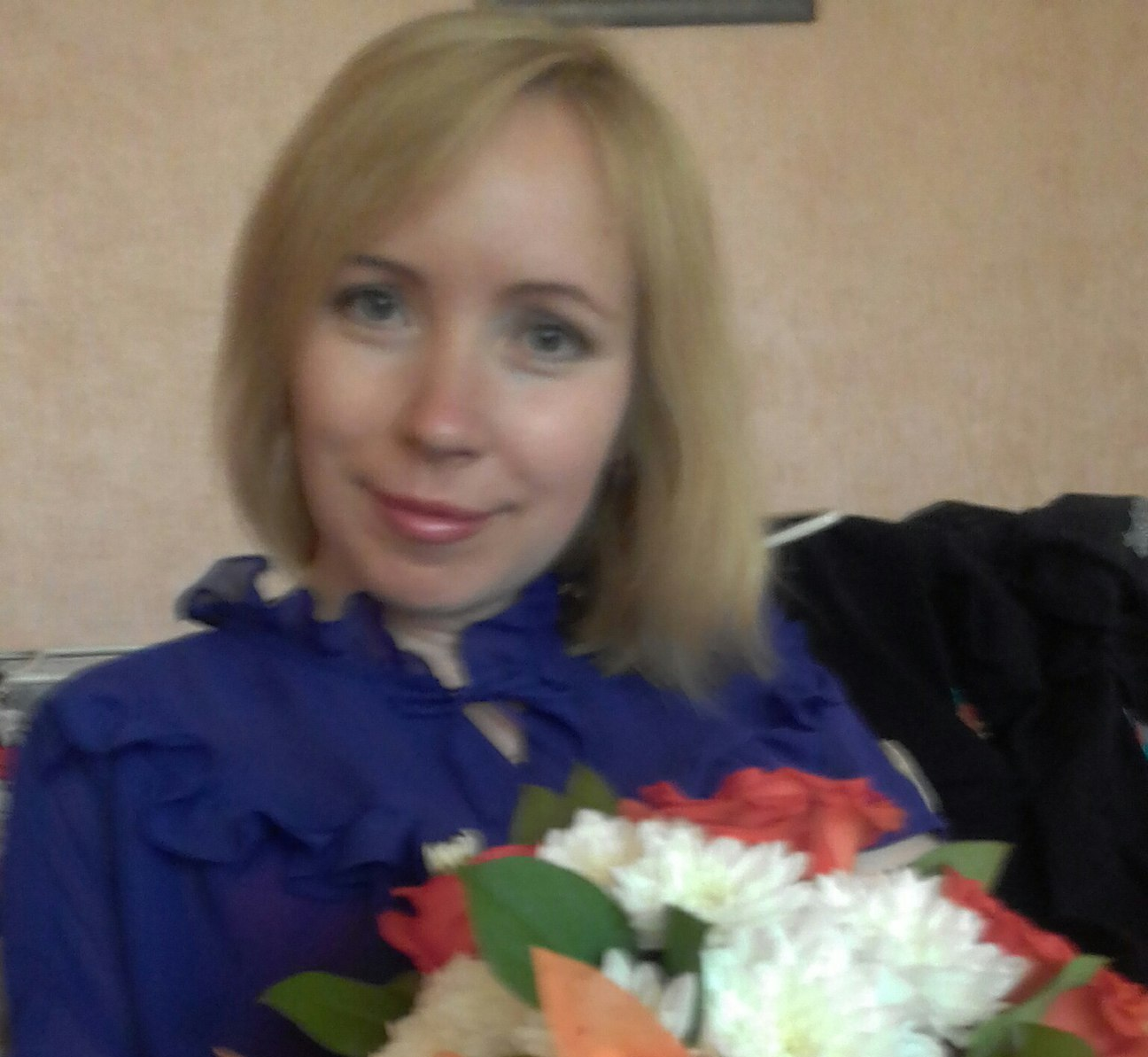 Светлана Масленникова (гороскоп сына, 3 года)